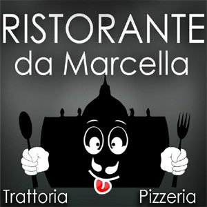 cena degli sconosciuti roma trattoria marcella
