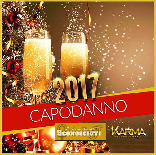 capodanno single 2017 karma