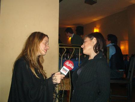 Le interviste di Radio Capital a Roma