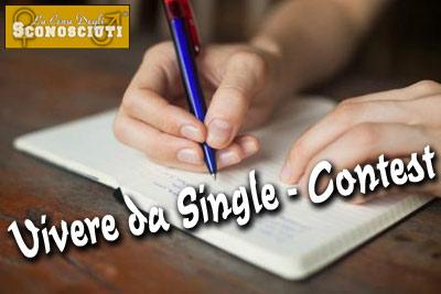 vivere da single