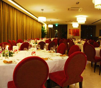 cena degli sconosciuti pisa ristorante primo pisa