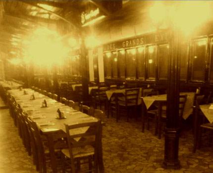 cena degli sconosciuti padova orient express