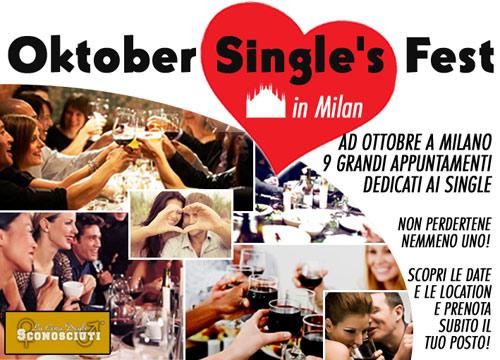 Oktober Single's Fest 2018