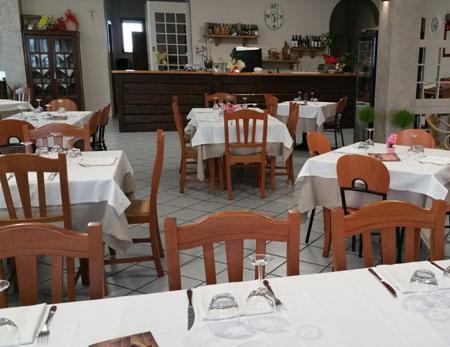 cena degli sconosciuti a pescara ristorante pizzeria lo zodiaco
