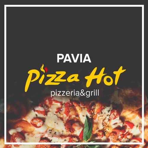 cena degli sconosciuti pavia pizza hot pavia