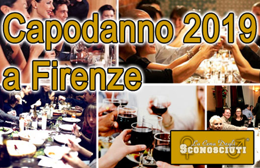 capodanno 2019 firenze capodanno per single