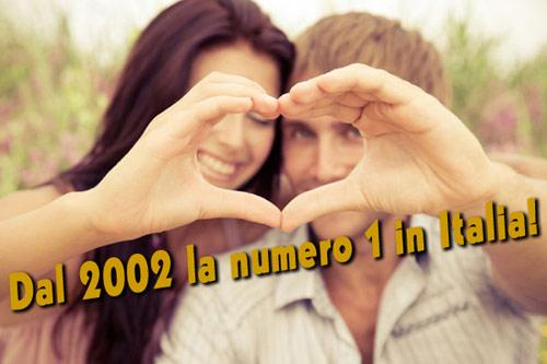 dal 2002 la cena degli sconosciuti la cena social numero 1 in italia
