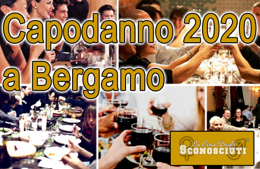 capodanno 2020 single bergamo