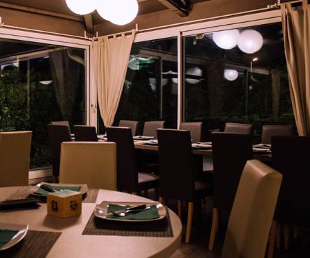 cena degli sconosciuti a cantu tellus cantu
