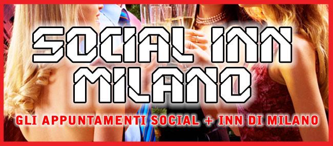 Social Inn Milano